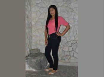 CompartoApto CO - Adriana - 27 - Cali