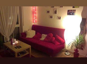 EasyWG DE - Gemütliches 13 m² Zimmer in 2er WG - Trier, Trier - €350