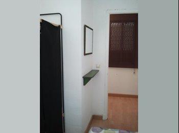 Compañero/a de piso joven 300€ Moncloa