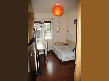 EasyPiso ES - habitación junto puente de piedra - Arrabal - Barrio Jesus, Zaragoza - €240