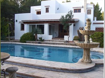 FABULOSA CASA DE CAMPO. PET FRIENDLY