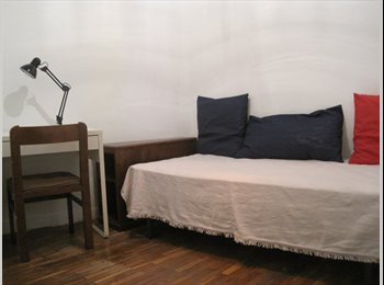 alquiler habitación individual