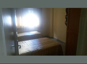 EasyPiso ES - alquilo habitación  - Centro Ciudad, Granada - €200