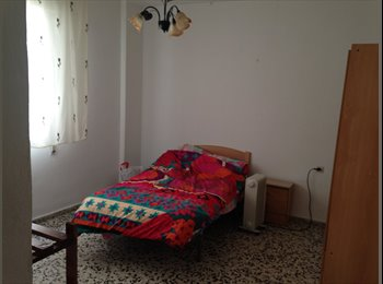 EasyPiso ES - HUGE Master Bedroom available!! GREAT LOCATION! - Otras Áreas, Granada - €175