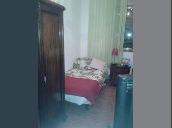 EasyPiso ES - Habitación alquiler a mujer - Ciudad Lineal, Madrid - €325