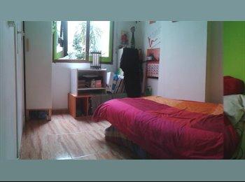 EasyPiso ES - Habitació a Vila de Gràcia - Barcelona, Barcelona - €220