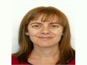 Patricia - 38 - Profesional