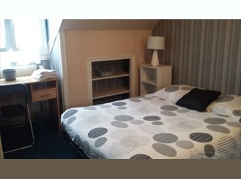 Appartager FR - Chambres meublées - Vichy, Vichy - €300