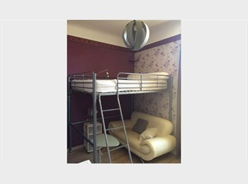 Appartager FR - chambre , dans quartier trés calme - Bages, Perpignan - €300