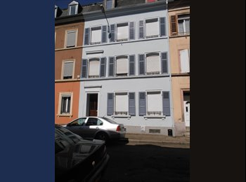 Appartager FR - 1 Cambre à louer - Mulhouse, Mulhouse - €280