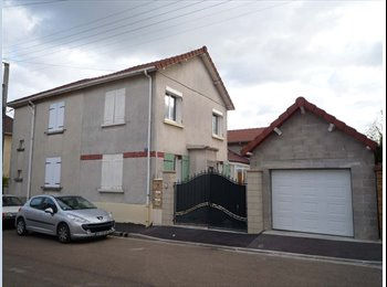 Appartager FR - offre colocation - Troyes, Troyes - €370