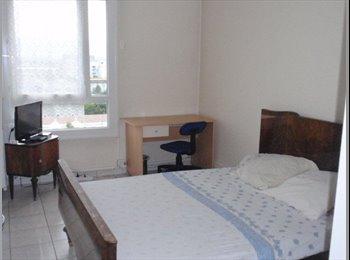 Appartager FR - Recherche coloc sympa - Valence, Valence - €330