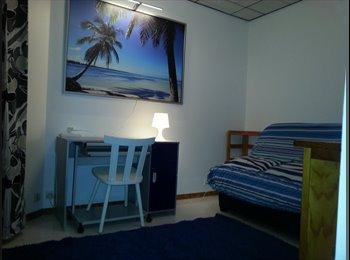 Appartager FR - chambre a louer - Villejuif, Paris - Ile De France - €400
