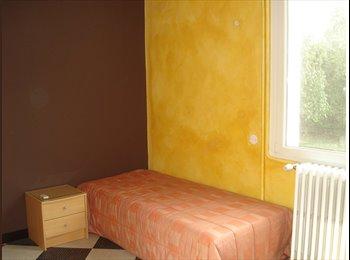 chbre meublée nantes est 290 euros  NANTES NORD