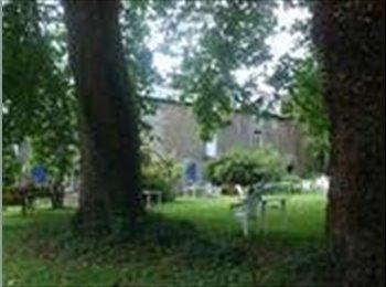 Appartager FR - Chambre à louer dans appartement en colocation - Saint-Brieuc, Saint-Brieuc - €290