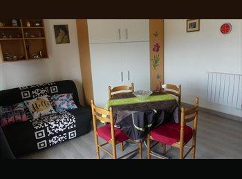 Appartager FR - particulier - Canet-en-Roussillon, Perpignan - €370
