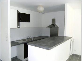 Appartager FR - 1 chambre dans maison de 85m2 (déjà 2 occupées) - Cenon, Bordeaux - €450