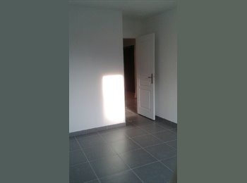 Appartager FR - Colocation 4 personnes - Valence, Valence - €365