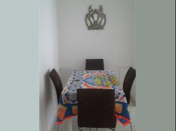 Appartager FR - 1 belle chambre  dans bel appt 80m2 - Sarcelles, Paris - Ile De France - €460
