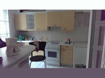 Appartager FR - chambre dans F4 - Le Havre, Le Havre - €300