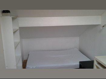 propose chambre 15m 2 dans loft 80m2