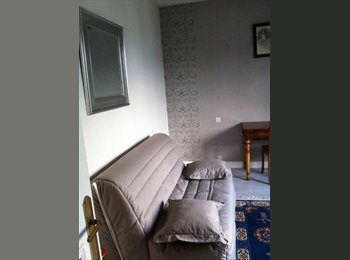 Appartager FR - loue chambre chez l'habitant - Saran, Orléans - €347