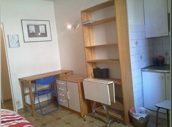 Studio / Indivual room- PARIS 16