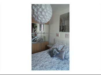 loue chambre  propre meublé