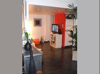 Appartager FR - Mini loft 45m2 - Grand Parc Chartrons, Bordeaux - €600