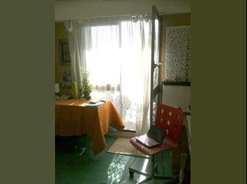 Appartager FR - Chambre meublée dans appartement de 100 m² - Saint-Gratien, Paris - Ile De France - €450