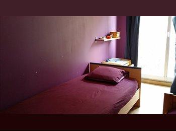 Appartager FR - chambre a partager - 18ème Arrondissement, Paris - Ile De France - €350