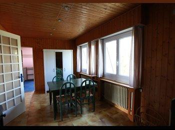 Appartager FR - chambre/living dans appartement indépendant - Gaillard, Annemasse - €550