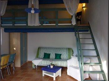 petite bungalow privée