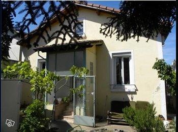 Appartager FR - Colocation des Chalets BLV - Bourg-lès-Valence, Valence - €270