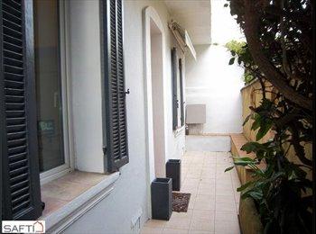 Appartager FR - Colocation dans maison de quartier - La Seyne-sur-Mer, Toulon - €400