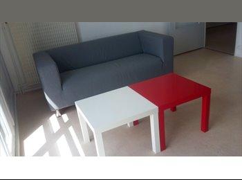Appartager FR - Appart meublé moins de 300€ / mois tout inclus - Saumur, Angers - €268