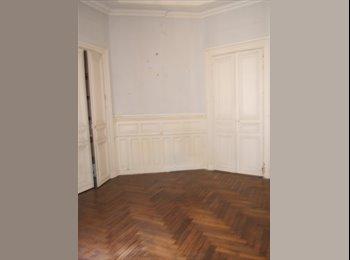 appartement hyper centre place Moliere
