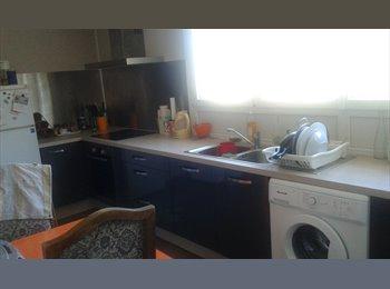 Appartager FR - cherche colocataire - Cran-Gevrier, Annecy - €680