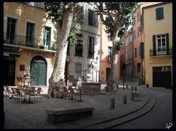 Appartager FR - Joli appartement près du centre de Perpignan - Perpignan, Perpignan - €450