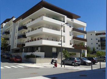 Appartager FR - T3 quartier neuf et calme - Saint-Julien-en-Genevois, Annemasse - €700