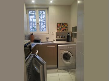 Appartager FR - CHAMBRE - Trois Collines, Nice - €500
