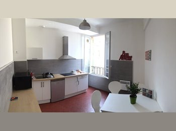 Appartager FR - Chambre colocation - Ouest Littoral, Nice - €470