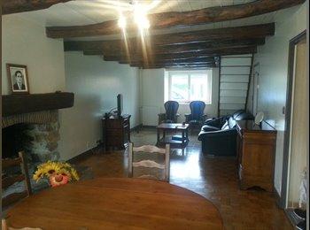 Appartager FR - collocation - Verneuil-sur-Vienne, Limoges - €320