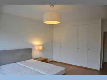 Bel appartement et une chambre disponible