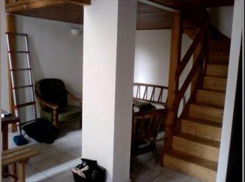 Appartager FR - Très joli et grand appartement 49m2, Lyon 6ème - 6ème Arrondissement, Lyon - €790