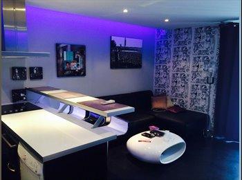 Appartager FR - Appartement de standing t4 - Bandol, Toulon - €500