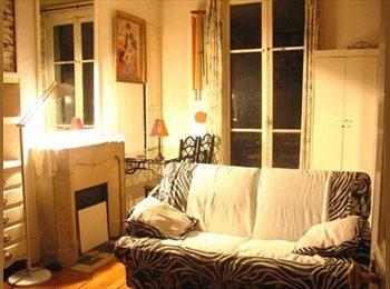 Appartager FR - Colocation 16ème arrondissement - 16ème Arrondissement, Paris - Ile De France - €600