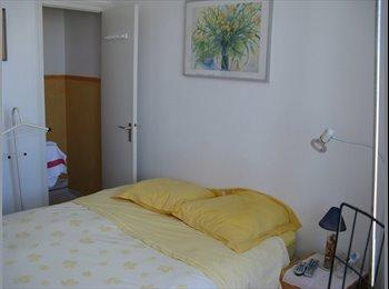 Appartager FR - chambre à louer chez l'habitant - Caudéran, Bordeaux - €400