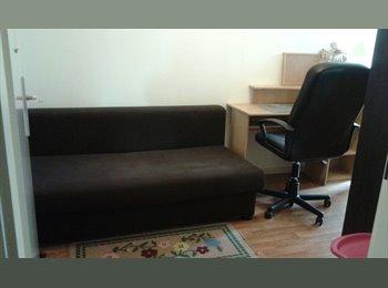 Appartager FR - chambre chez l habitant - Clamart, Paris - Ile De France - €400
