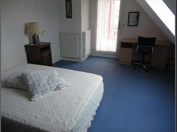 Appartager FR - Chambre chez l'habitant - Brest, Brest - €275